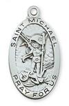 "SS ST MICHAEL 24 CH&BX"""