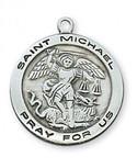 SS ST. MICHAEL CH & BX
