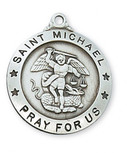 "SS ST. MICHAEL 24 CH & BX"""
