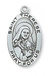 SS ST THERESE L/F 18CH&BX""