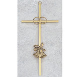 50th Wedding Anniversary Cross