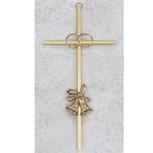 50th Wedding Anniversary Cross