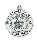 """AIR FORCE SERV MD 24 CH"""""""