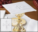 Linen Chalice Pall