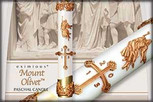 Mount Olivet Paschal Candles