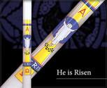He is Risen (80302001)