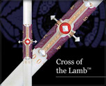 Cross of the Lamb (80861020)