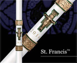 Cross of Francis Paschal Candle (80865020)