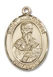 ST. ALEXANDER SAULI
