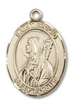 ST. BRIGID of IRELAND