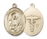ST. CAMILLUS of LELLIS / NURSE