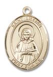 ST. LILLIAN