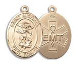 ST. MICHAEL / EMT