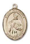 ST. PLACIDUS