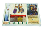 Holy Land Elements Pacage , Candles,