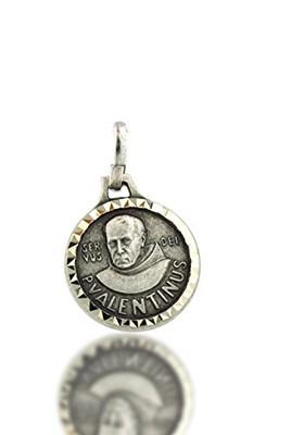 Deluxe St Valentine Medal