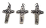 "2"" Pope Francis Good Shepherd Cross (Lot of 3)"