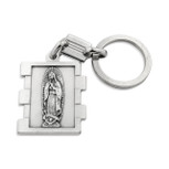 Catholic Keychain (Our Lady of Guadalupe)