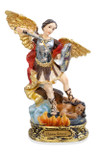 Catholic Saint Michael Statue (Small)
