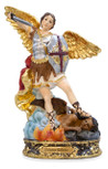 Catholic Saint Michael Statue (Medium)