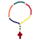 My First Rosary - Catholic Kiddie Rosary