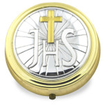 Catholic First Communion Pyx