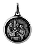 """3/4"""" Baptism Keepsake Medal"""