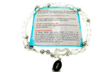 Our Lady of Sorrows Chaplet with Prayer Card