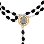 Deluxe Saint Benedict Rosary Gift Set