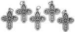 Traditional Catholic Four-Way Medal - Pack of 10