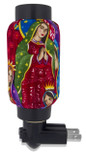 Our Lady of Guadalupe Catholic Night Light