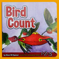 Bird Count Book