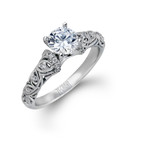 Zeghani Engagement Ring MPN-ZR916