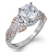 Simon G Engagement Ring MPN-DR349