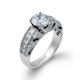 Simon G Engagement Ring MPN-MR1884