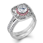 Simon G Engagement Ring MPN-MR2528
