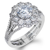 Simon G Engagement Ring MPN-MR2624