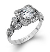 Simon G Engagement Ring MPN-TR549