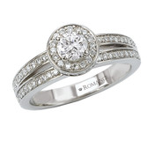 Romance Complete Engagement Ring Complete MPN-118015-050