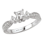 Romance Complete Engagement Ring Complete MPN-118162-040C