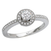 Romance Complete Engagement Ring Complete MPN-118172-C