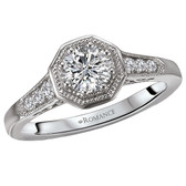 Romance Complete Engagement Ring Complete MPN-118282-050C
