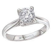 Romance Complete Engagement Ring MPN-118016-025S