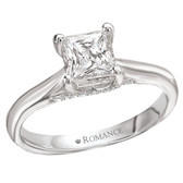Romance Complete Engagement Ring MPN-118032-075S