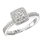Romance Complete Engagement Ring MPN-118147-S