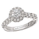 Romance Complete Engagement Ring MPN-118194-050S