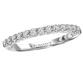 Romance Complete Wedding Band MPN-118003-W
