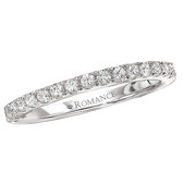 Romance Complete Wedding Band MPN-118004-W