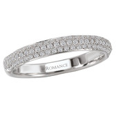 Romance Complete Wedding Band MPN-118007-W