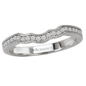 Romance Complete Wedding Band MPN-118026-W